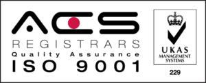 ISO9001-ukas - LOGO